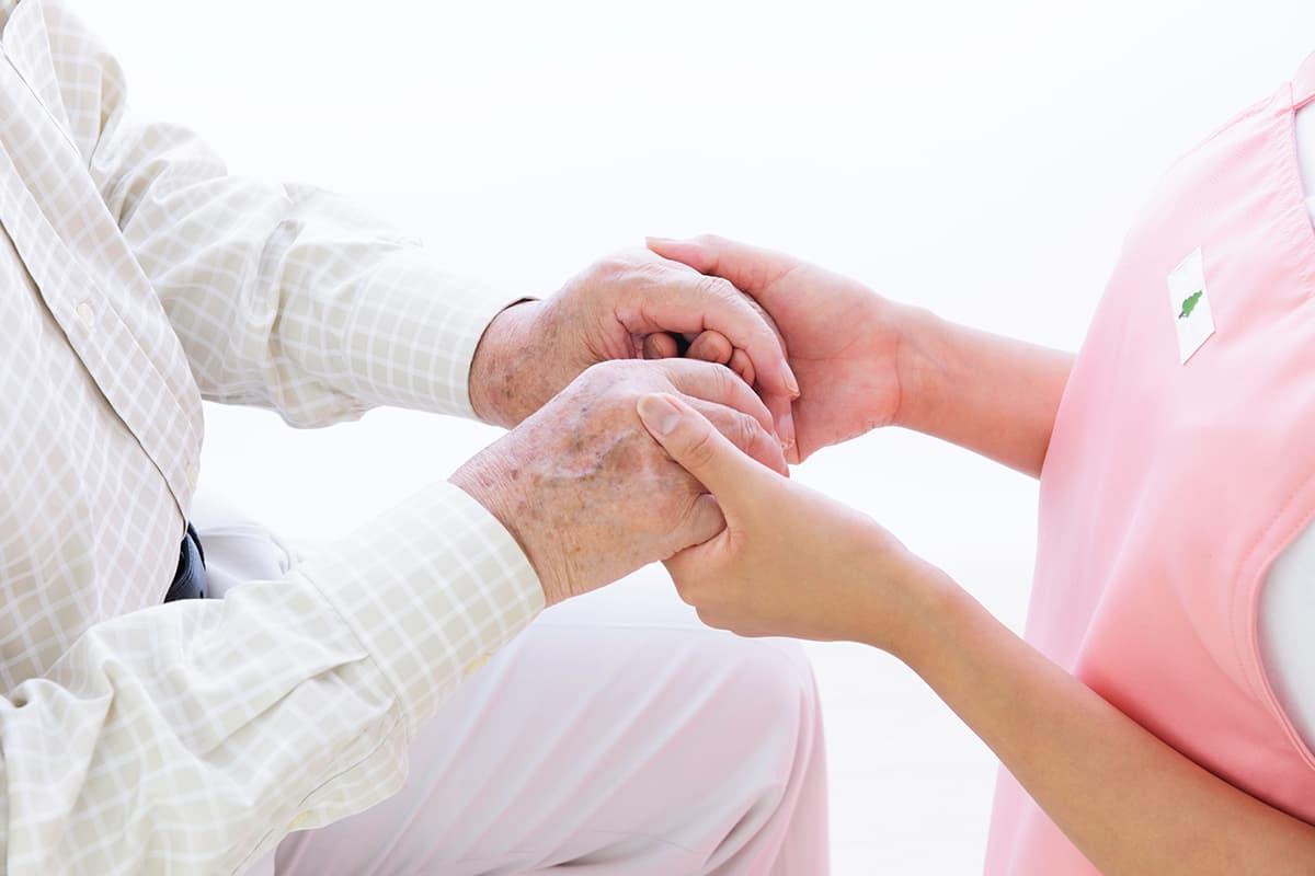 介護保険サービス イメージ写真